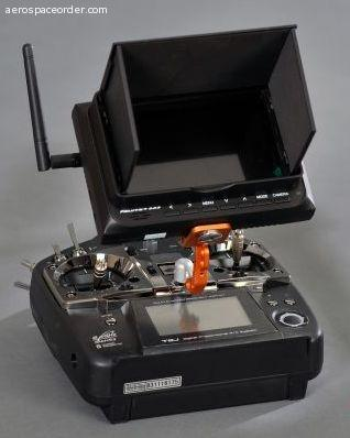 Гексакоптер Tarot 680Pro