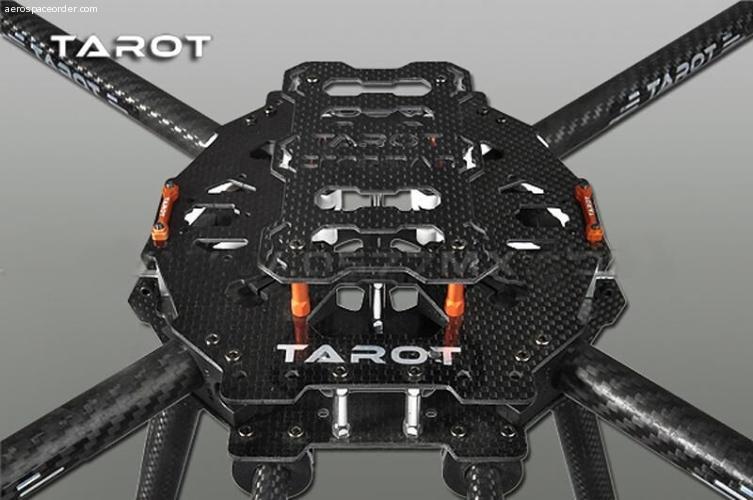 Квадрокоптер Tarot FY650